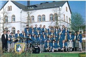 Musikverein Obertiefenbach e.V.