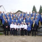 Musikverein Obertiefenbach 2006