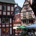 Fischmarkt Limburg Lahn